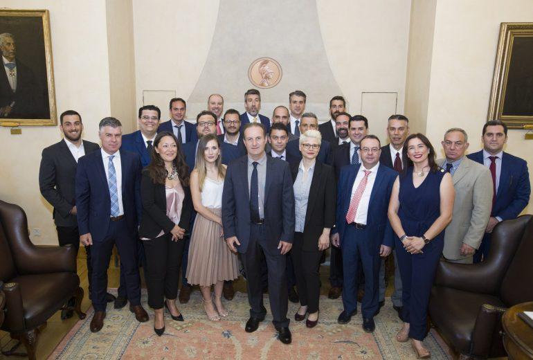 Executive Sales Insurance Program – Ε.Κ.Π.Α